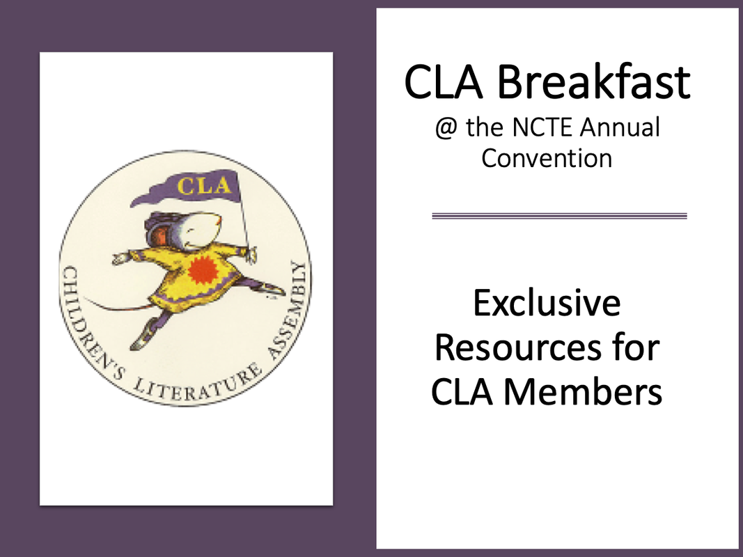 CLA Breakfast, Exclusive Resources for Members