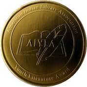 AILA Youth Literature Award Medal