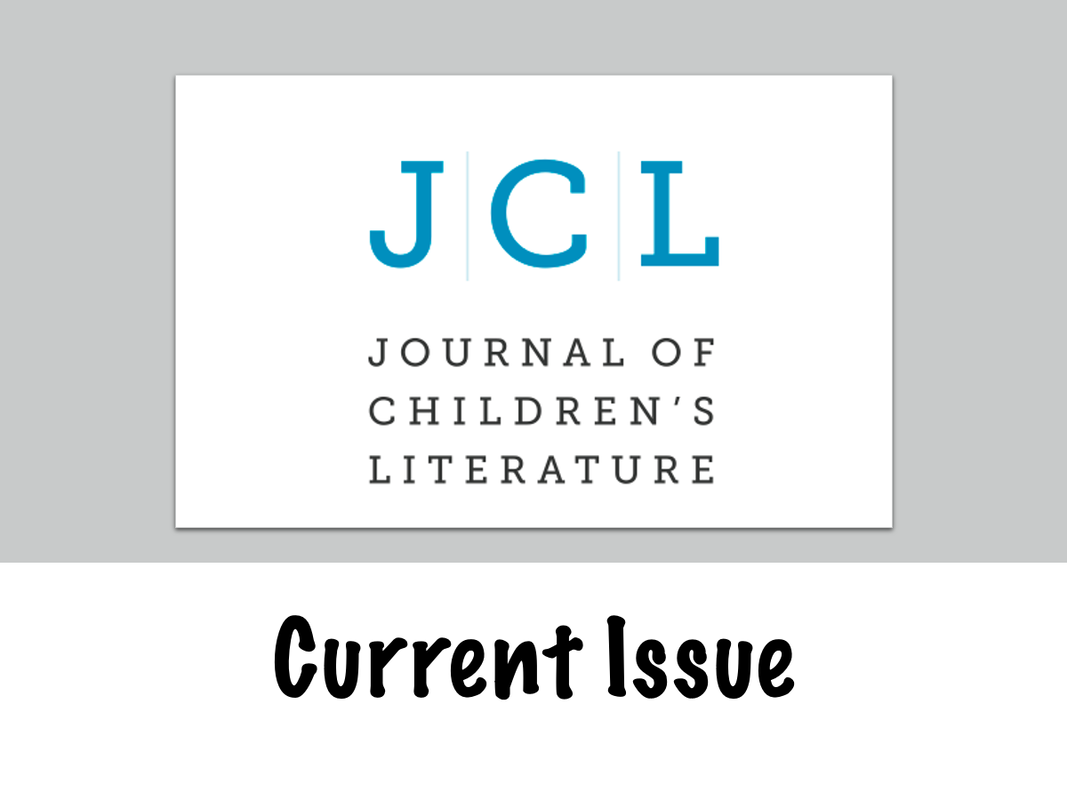 JCL Current Issue