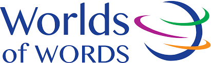 Worlds of Words Logo